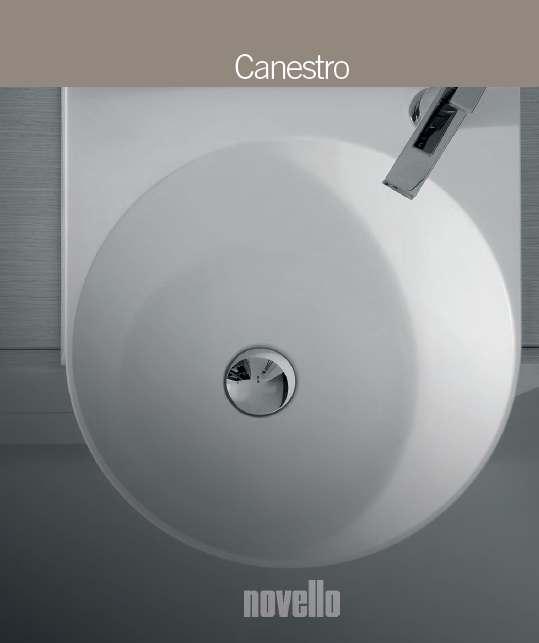 canestro - Il Bagno Canestro Di Novello