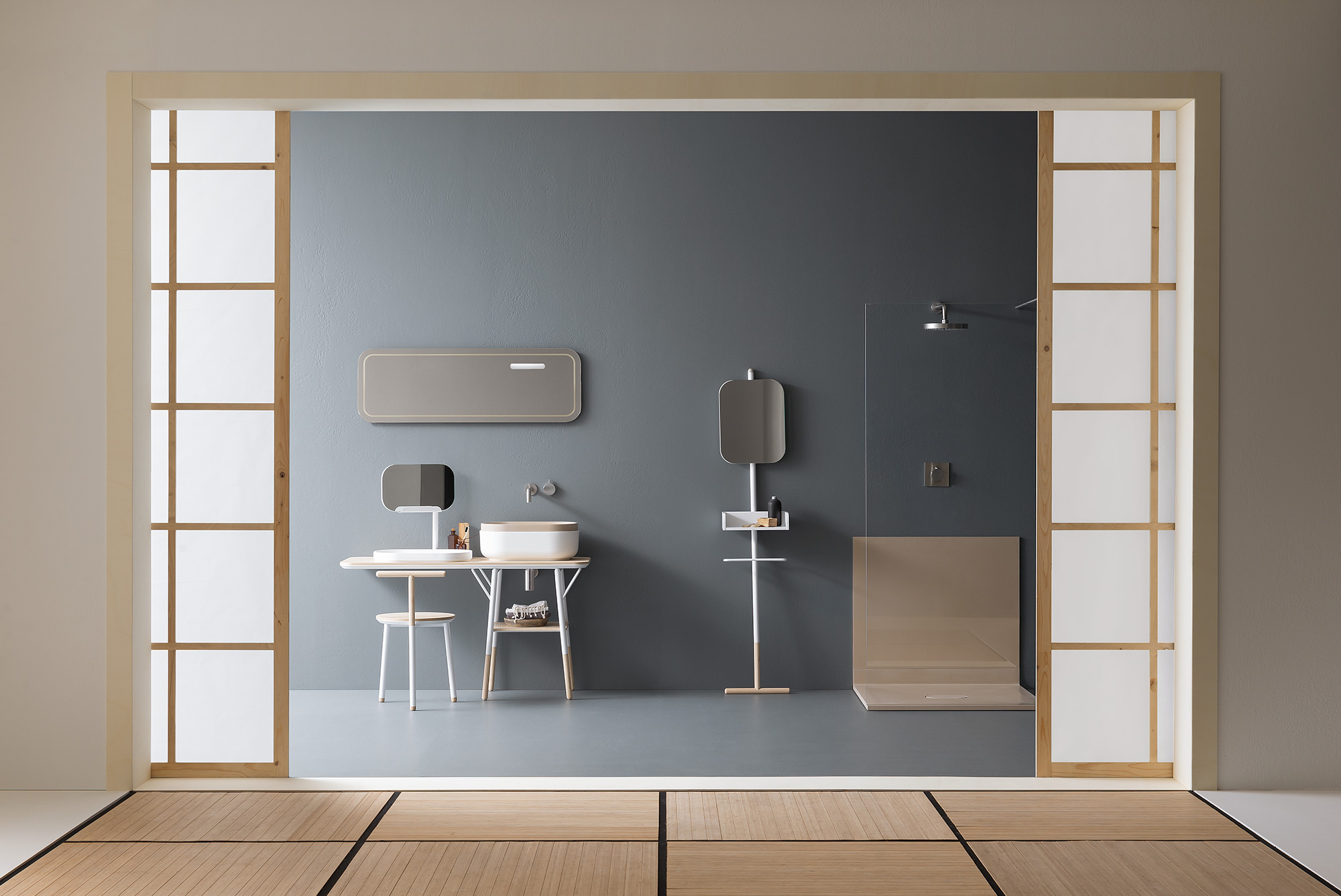 prodotti novello - arredo bagno dal 1956 - Prodotti Arredo Bagno