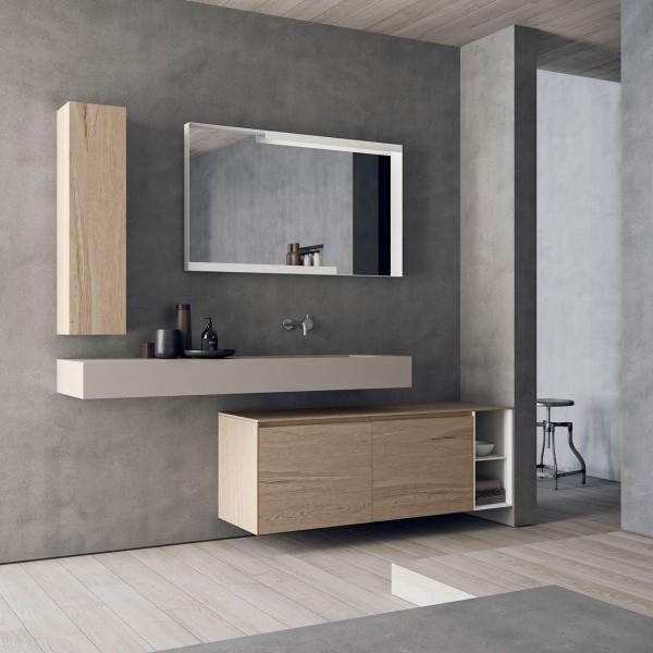Prodotti Novello - Arredo bagno dal 1956