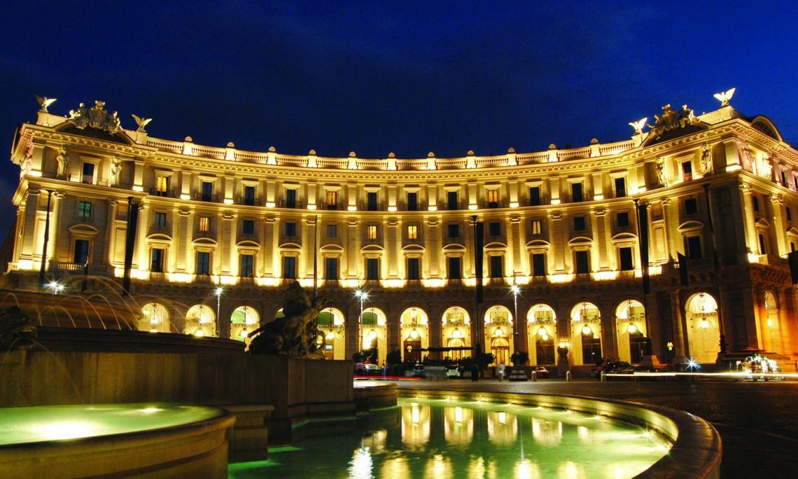 Thb Terrazza Nizza Hotel In Novello